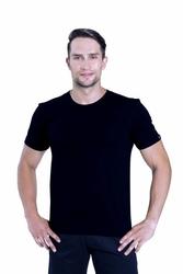 Koszulka męska cobra czarny sesto senso