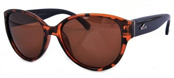 Damskie okulary polaryzacyjne w panterke velo v-124c