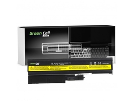 Green cell bateria pro do lenovo t60 41n5666 11,1v 5,2ah