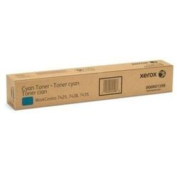 Toner Oryginalny Xerox 75257545 006R01520 Błękitny - DARMOWA DOSTAWA w 24h
