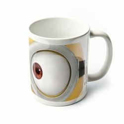 Minionki rozrabiają Oczy - kubek