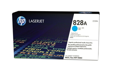 HP Inc. Drum 828A Cyan 30k CF359A