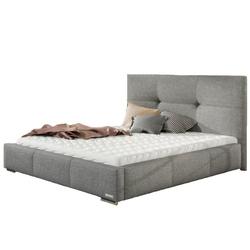 Łóżko tapicerowane Lily 160x200 cm