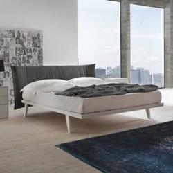 Nobonobo :: łóżko piero - grafitowe