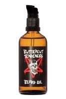 Pan drwal odżywczy olejek zmiękczający brodę butter cut tendencies 100ml