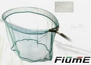 Kosz głowa do podbieraka Green Fiume 50x40cm