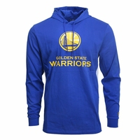 Bluza New Era Golden State Warriors Contrast Panel Pullover Hoodie - 11935257 - Warriors