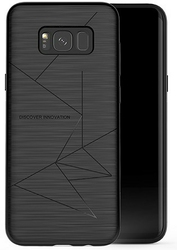 Nillkin Etui Magic Case Samsung Galaxy S8 CZARNY