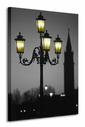 Venetian Twilight - Obraz na płótnie