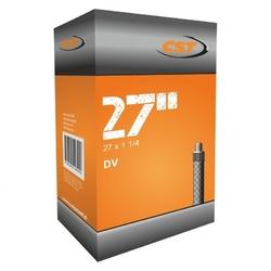 Dętka cst 27x1 14 gvmp dv tb-cs015