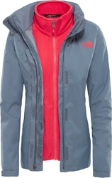 Kurtka damska the north face evolve ii triclimate t0cg566vw