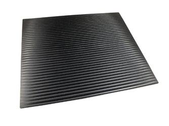 Ociekacz do naczyń na blat kuchenny practic flexi cosmos czarny 39 x 31 cm