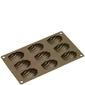 Silikonowa forma na 9 ciasteczek magdalenki lurch flexiform lu-00085025