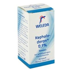 Kephalodoron 0,1 tabl.