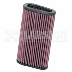 filtr powietrza KN HA-5907 3120906 Honda CBR 600, CB 600
