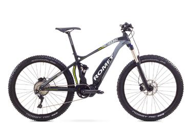 Rower elektryczny Romet ERE 500 2017