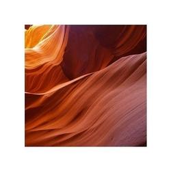 Wąski kanion - reprodukcja