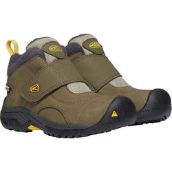 Buty dziecięce keen kootenay ii wp - zielony