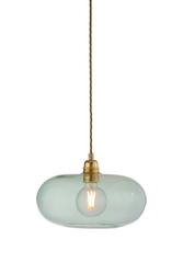 Ebb  flow :: lampa wisząca horizon ø29cm zielona
