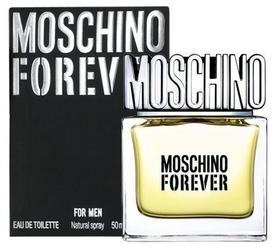 Moschino forever for men woda toaletowa dla mężczyzn 100ml flakon