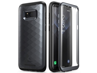 Etui supcase clayco hera do samsung galaxy s8 black