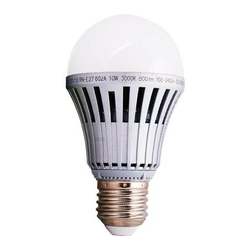 Żarówka lampa e27 eco 10w  smart neutral