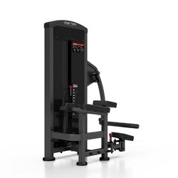 Maszyna na mięśnie pośladkowe mp-u222 - marbo sport