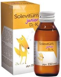 Solevitum junior 150ml
