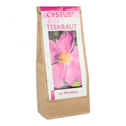 Cystus bio dr. pandalis zioła herbaciane