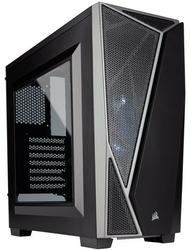 Corsair carbide series spec-04 windowed atx mid-tower gaming case - blackgrey
