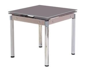 Stół rozkładany kent beżowy