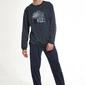 Cornette famp;y 96734 rock piżama chłopięca