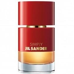 Jil sander simply elixir w woda perfumowana 60ml