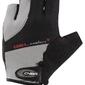 Rękawiczki chiba gel comfort plus szare