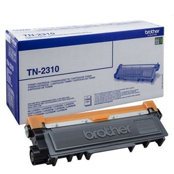 Toner Oryginalny Brother TN-2310 TN2310 Czarny - DARMOWA DOSTAWA w 24h