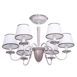 Żyrandol w stylu vintage na 6 żarówek MW-LIGHT Elegance 419011006