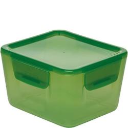 Duży pojemnik do przechowywania jedzenia aladdin 1,2 litra zielony 10-02120-009