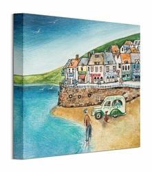 Cornish - obraz na płótnie