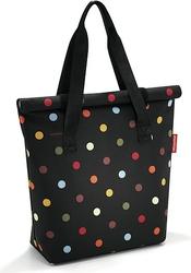Torba chłodząca Lunchbag ISO L Dots