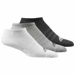 adidas Skarpety 3pak 3-Stripes No-Show AA2281