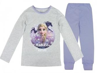 Piżama dziewczęca frozen ii  elsa 5-6 lat
