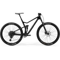 Rower górski merida one twenty 9.3000 2020, kolor czarny, rozmiar 19