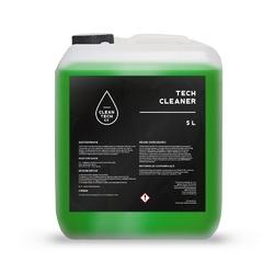Cleantech company tech cleaner – mocno skoncentrowany szampon do pielęgnacji powłok 5l