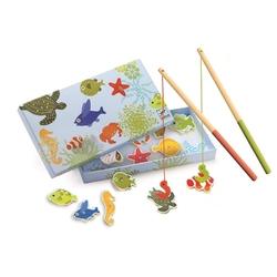 TROPIKI łowienie rybek gra zręcznościowa