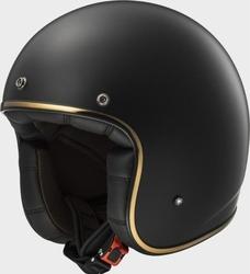 Kask ls2 of583.1 bobber matt black