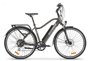 Rower trekingowy elektryczny ecobike livigno 2019-bateria 13 lg