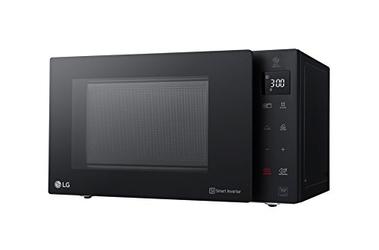 Kuchenka mikrofalowa LG MH6535GPS