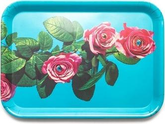 Taca Seletti Wears Toiletpaper Roses