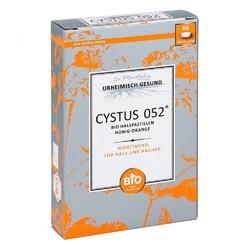 Cystus 052 bio honig orange pastylki do ssania
