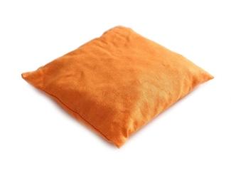 Woreczek gimnastyczny pomarańczowy as07012